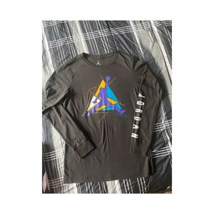 Boys long sleeve top in excellent condition